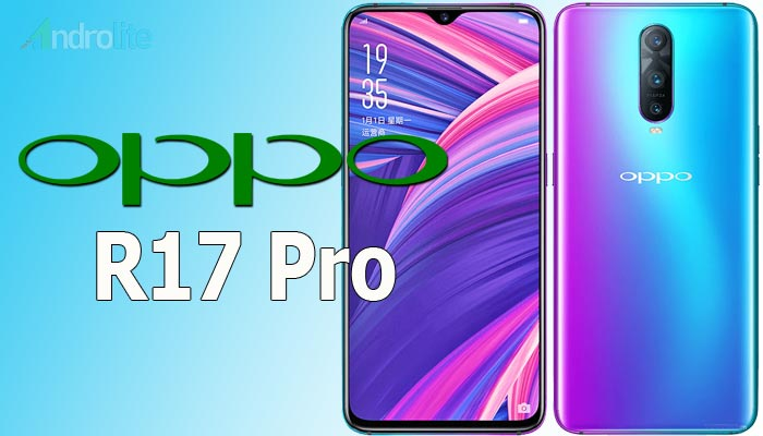 Harga Oppo R17 Pro