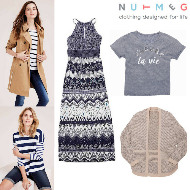 womenswear by Nutmeg from Morrisons wish-list
