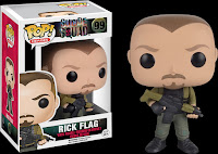 Funko Pop! Rick Flag