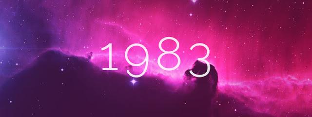 1983 год кого ? 1983 год какого животного ?