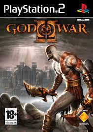 Free Download God of War II Games PS2 ISO Untuk Komputer Full Version - ZGASPC