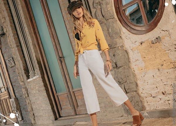 Moda primavera verano 2019 - Ropa de mujer primavera verano 2019 Sweet. │ Moda 2019.