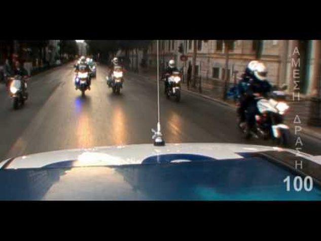 """""""Η μεγαλύτερη αστυνομική ανοησία, Διαλύουν την άμεση δράση"""" - Κείμενο του Σταύρου Μπαλάσκα"""