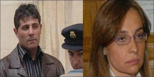 Δολοφονήθηκε δικηγόρος στην Ισπανία από τον δολοφόνο που είχε υπερασπιστεί - Είχαν συνάψει ερωτικό δεσμό