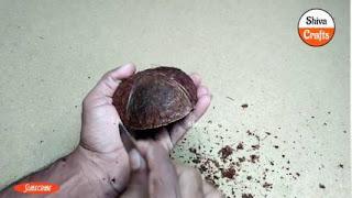 Jual batok kelapa