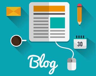 Blog Açma