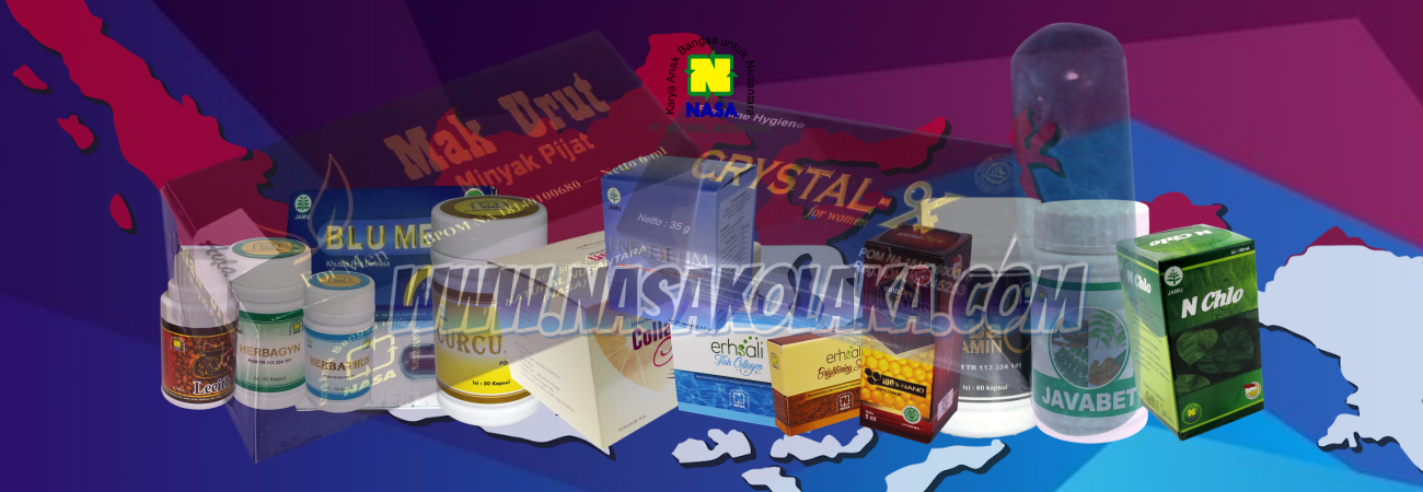 produk nasa