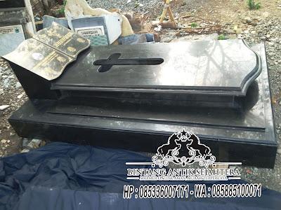 Model Kuburan Kristen Minimalis, Model Kuburan Minimalis, Model Kijing Kristen