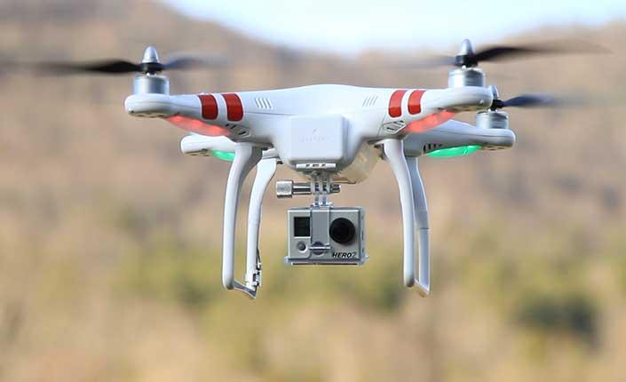 Ada Laporan Drone Ganggu Penerbangan di Bandara Pekanbaru, TNI AU Siap Tembak