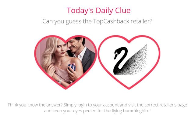 مواقع الربح من الانترنت – موقع topcashback