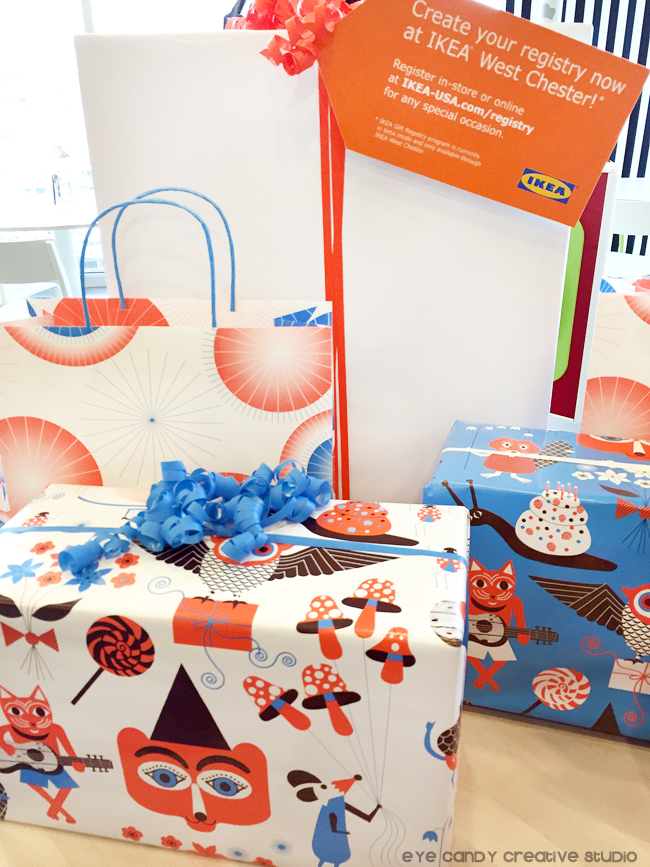 IKEA gift registry, #IKEAcatalog, IKEA party, IKEA kids, IKEA registry