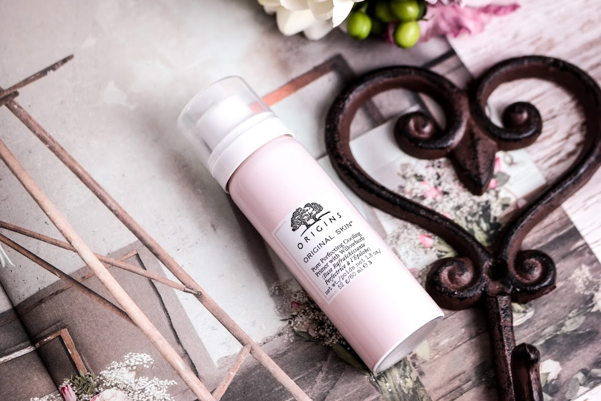 Pore Perfecting Cooling Primer