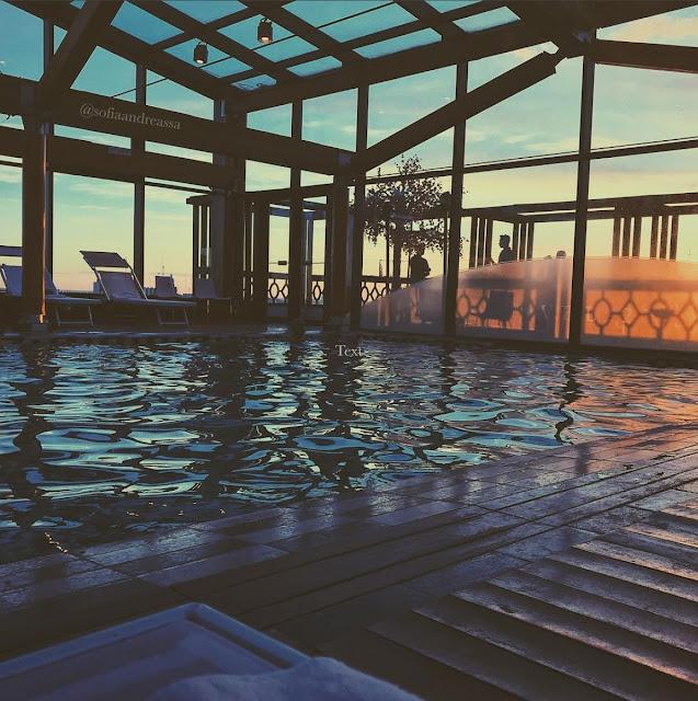 Piso 23 Hotel Panamericano Buenos Aires