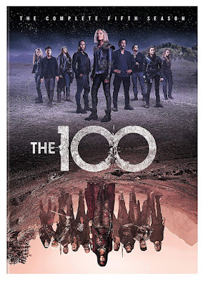 The 100 Season 5 Dvd