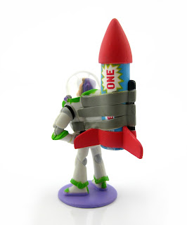 toy story buzz the big one rocket