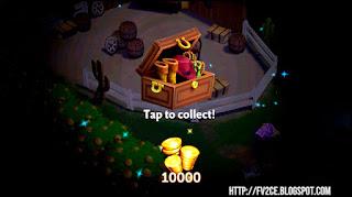 FV2CE, Gold Coins, Farm