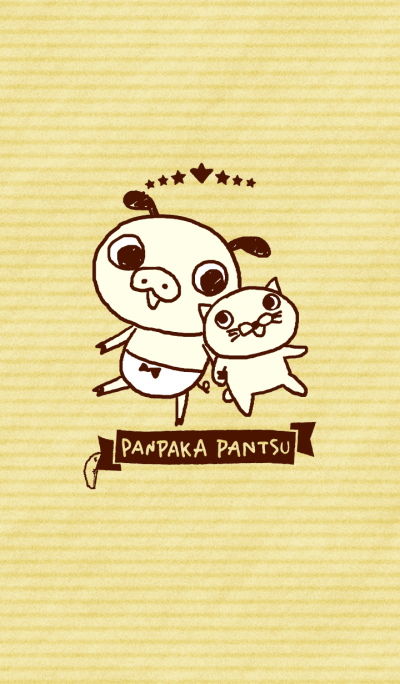 Panpaka Pants - Naturally Pants
