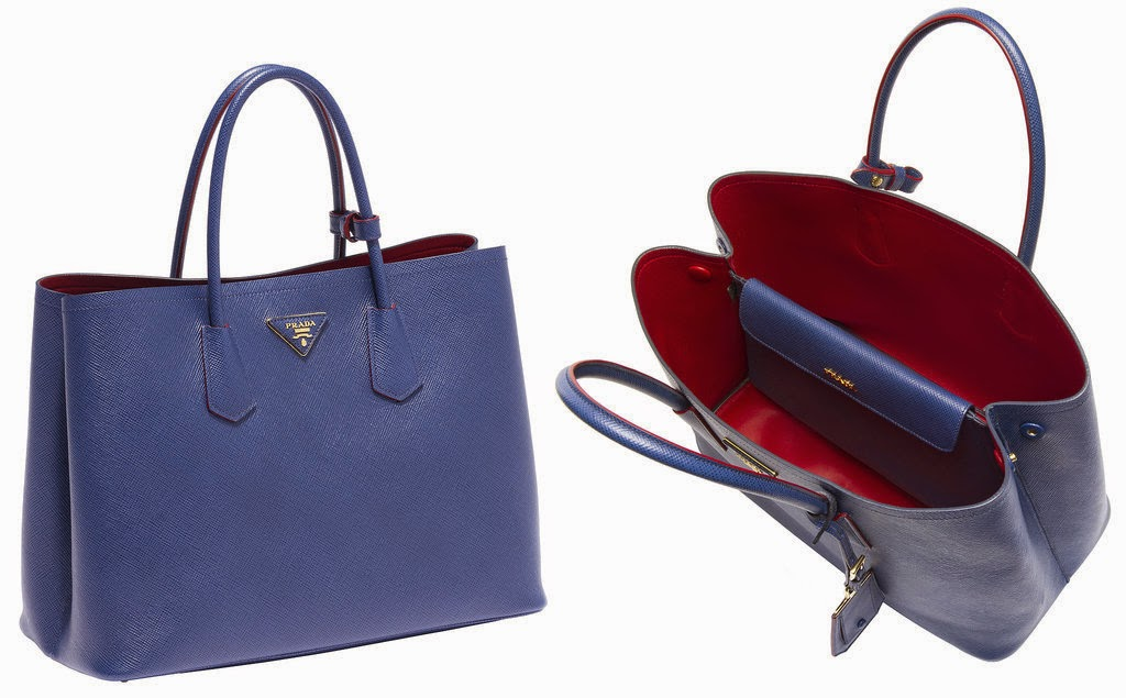 Prada Women Handbags