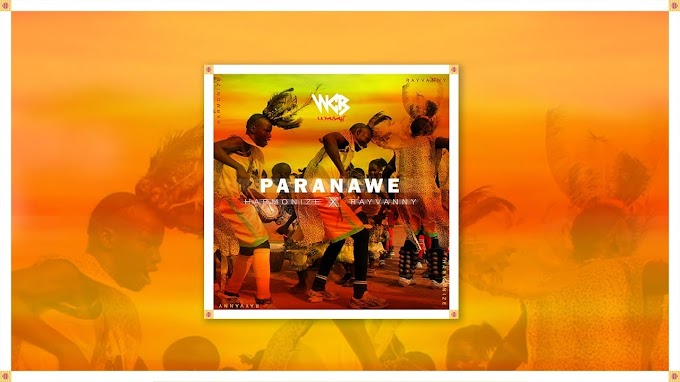 AUDIO: Harmonize Ft. Rayvanny - Paranawe || Mp3 DOWNLOAD