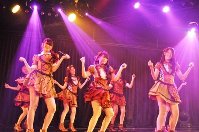 MELOS no Michi: JKT48 2nd Single [Yuuhi wo Miteiru ka ...