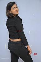 Neha Deshpandey in Black Jeans and Crop Top Cute Pics Must see ~  Exclusive Galleries 016.jpg