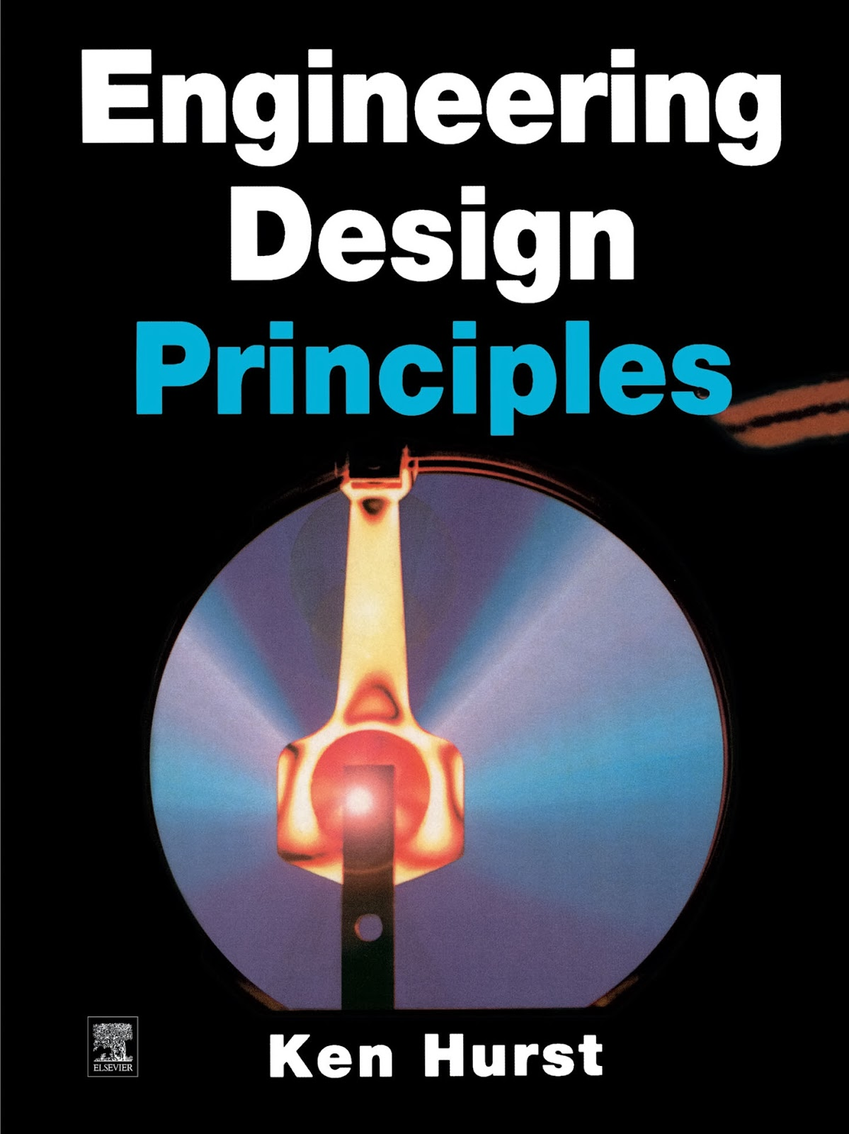 Book: Engineering Design Principles by Kenneth S. Hurst