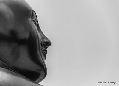 Fernando Botero en el Palacio de Bellas Artes (México, DF), by Guillermo Aldaya / AldayaPhoto