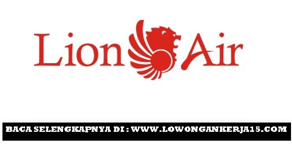 Lowongan Kerja Pramugari Lion Air Group Tingkat SMA