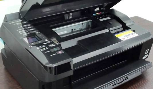 Epson TX220 Resetter Download