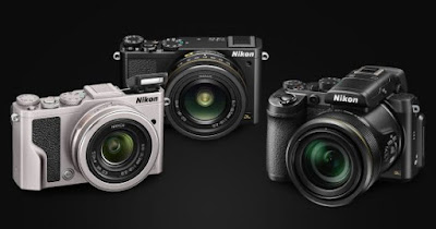 رسمياً: نيكون تقرر إلغاء سلسلة كاميرات DL