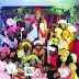 Photos from the fairy themed bridal shower of Blossom Chukwujekwu's wife Maureen