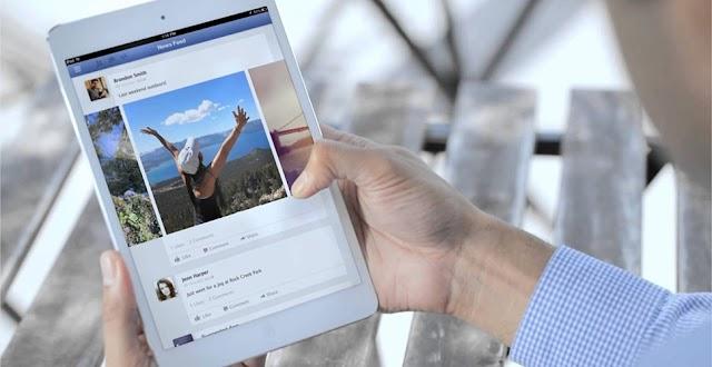 تحميل تحديث فيس بوك الجديد للأندرويد | العمل بدون اتصال بالأنترنت