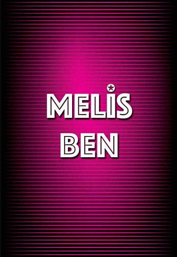 Seksi Numara - Melis Ben