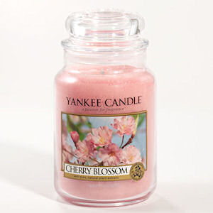 40% Off Yankee Candles
