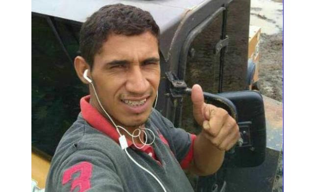 Em Major Isidoro, motociclista natural de Mata Grande, é encontrado morto  por disparos de arma de fogo