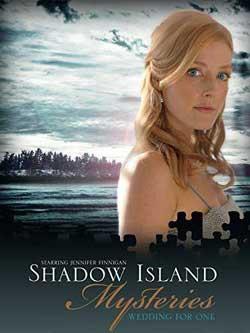 Shadow Island Mysteries: Wedding for One (2010)