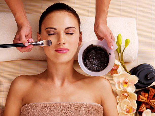 Image result for All About Spa Treatments