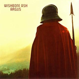 Wishbone Ash - Argus (1972)