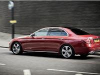 2021 Mercedes-Benz E-class Diesels Review