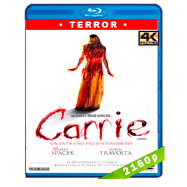 Carrie: Extraño presentimiento (1976) 4K Audio Trial Latino-Ingles-Castellano