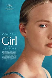 Girl - Poster & Trailer