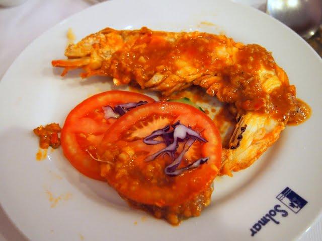 Solmar Restaurante (Macau) - Food Junkie Chronicles