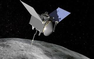 Αρχές Σεπτεμβρίου η εκτόξευση του πρώτου κυνηγού αστεροειδών της NASA
