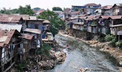 Cara Arsitek Mengatasi Pemukiman Kumuh Perkotaan