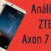 Análises de Produtos - ZTE Axon 7 Mini