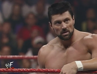 WWE / WWF - Unforgiven 1999 - Steve Blackman faced Val Venis for no reason