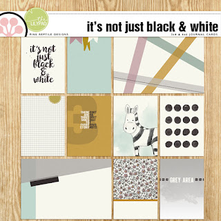 http://the-lilypad.com/store/It-s-Not-Just-Black-and-White-Journal-Cards.html