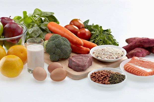 Beberapa Makanan Yang Baik Untuk Diet