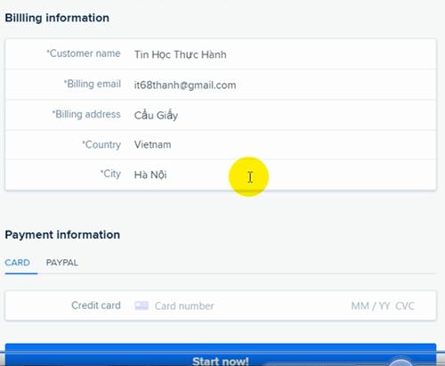 Hướng dẫn đăng ký tài khoản Freepik Premium miễn phí - Thủ
