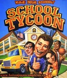 School Tycoon - PC (Download Completo em Torrent)